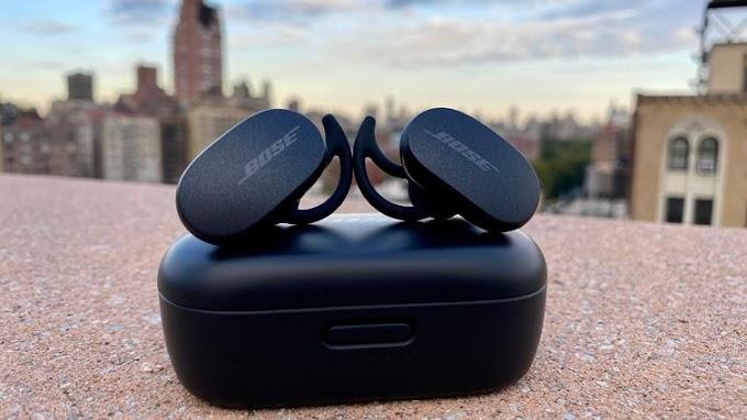Best Earbuds Wireless 2021