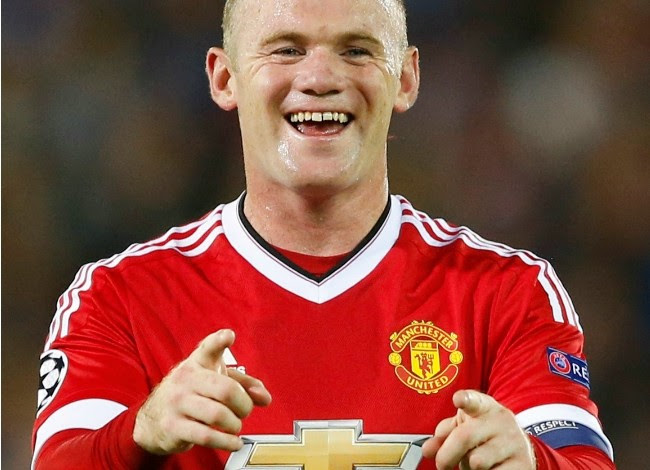 Manchester United Captain, Wayne Rooney Demands Big Favour Of Mourinho