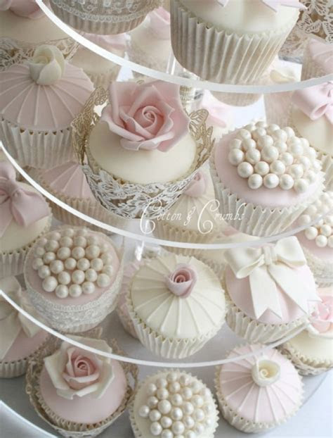Cupcake Ideas Archives   Weddings Romantique