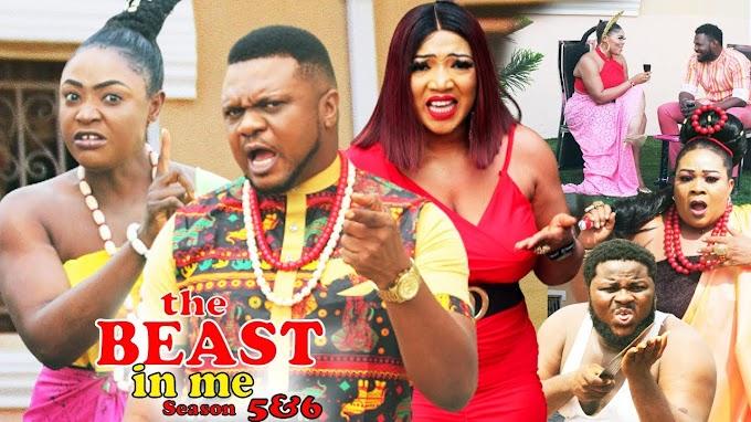 The Beast In Me Season 5 & 6 [Nigeria Movie]