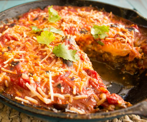12 Magical Paleo Casseroles