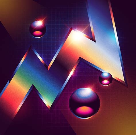 Neo Chrome Collection from James White