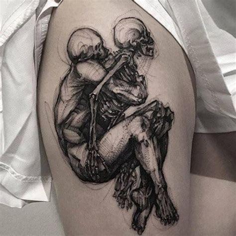 thigh tattoos tattoo ideas artists models