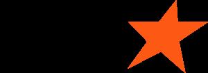 The logo of Jetstar Airways, a sibsidiary of Q...