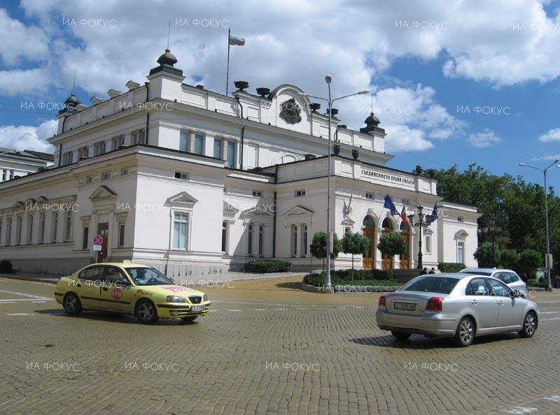 Bulgaria parliament postpone extraordinary sitting with few hours