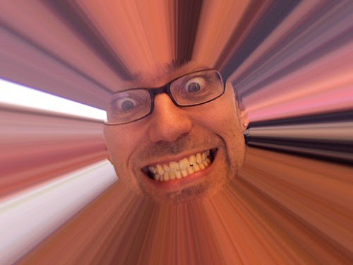 Crazy iSight Filter Tube