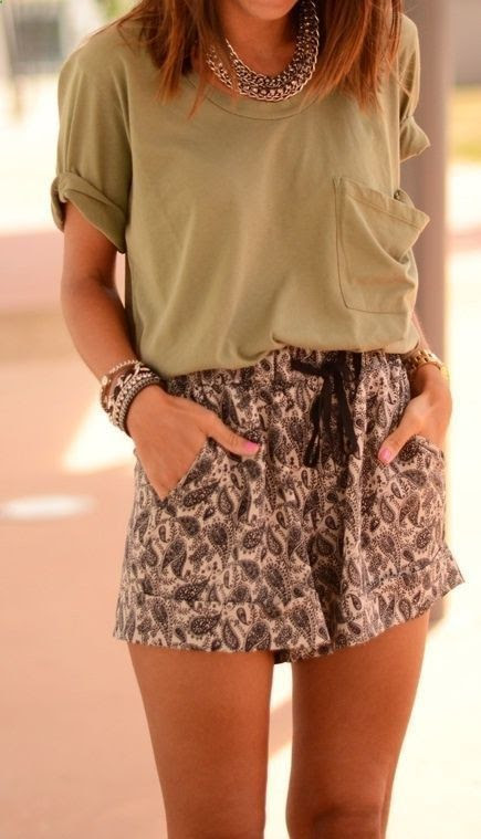 Cute comfy summer outfits collars para armar tu look!!! visítanos en: https://www.facebook.com/pages/Mossi-Brides-Tocados-y-Accesorios/191483437607558?fref=ts