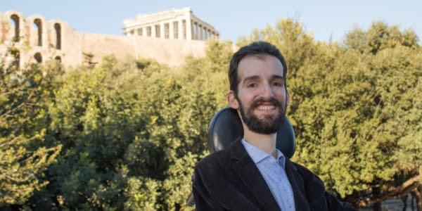 Στέλιος Κυμπουρόπουλος : «Νέες πρωτοβουλίες για την αντιμετώπιση της Κλιματικής Αλλαγής»