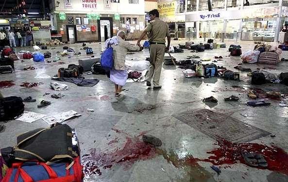 Atentados de Bombay