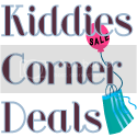 Kiddies Corner Deals