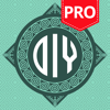 Puranchand Gupta - Monogram It PRO Glitter Effect artwork