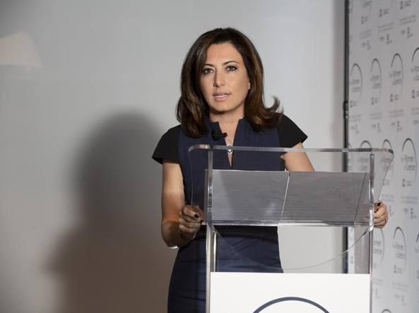 Cristina Scocchia, Amministratore Delegato di L'Oréal Italia