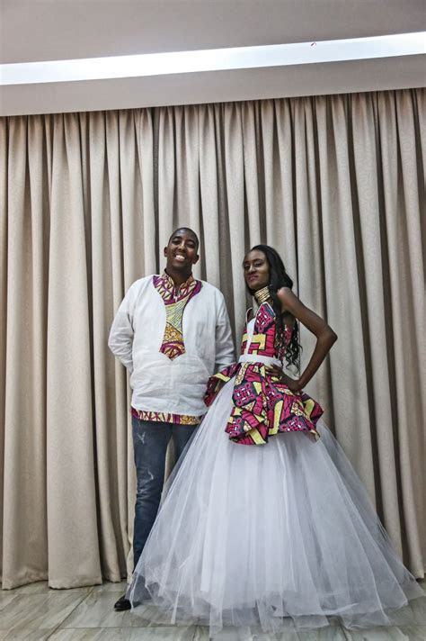 Sepedi Traditional Wedding Dresses In South Africa   Photo