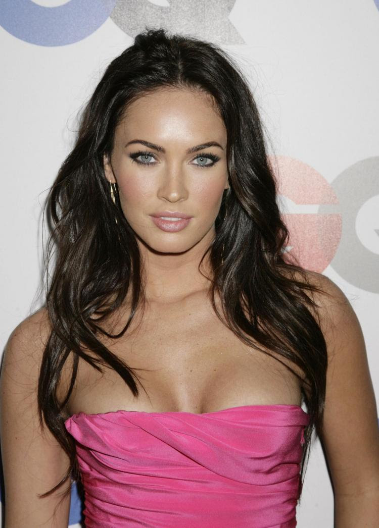 megan fox hairstyles 2009. megan fox hairstyles 2009. Megan Fox Hairstyle Picture