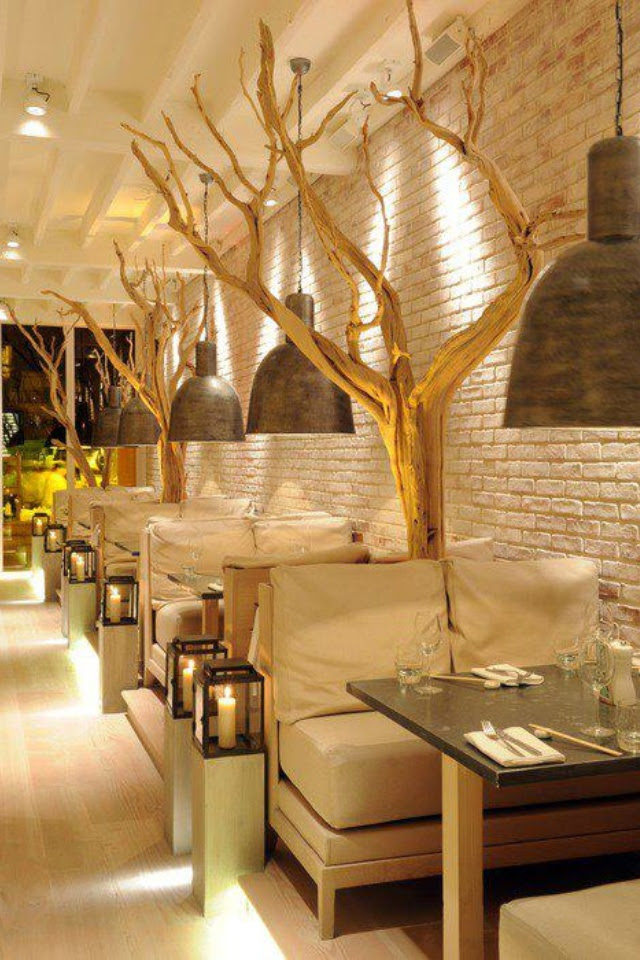 Top Inspiring Restaurant Interior Design Ideas Multitude 5272 Wtsenates