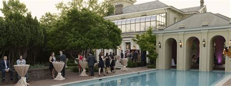 Nashville, TN #1 Weddings and Events Venue East Ivy Mansion