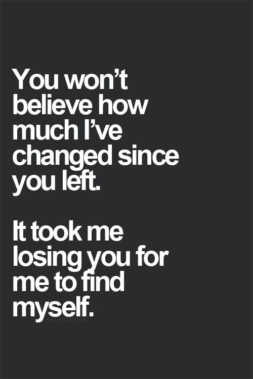 Quotes About Change Myself 117 Quotes