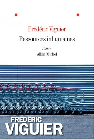 Couverture Ressources inhumaines