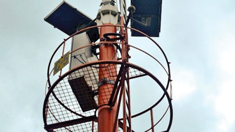 Early Warning System to undergo significant improvements
