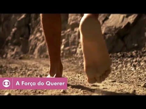 """""""A Força do Querer"""", de Glória Perez, estreia daqui um mês"""