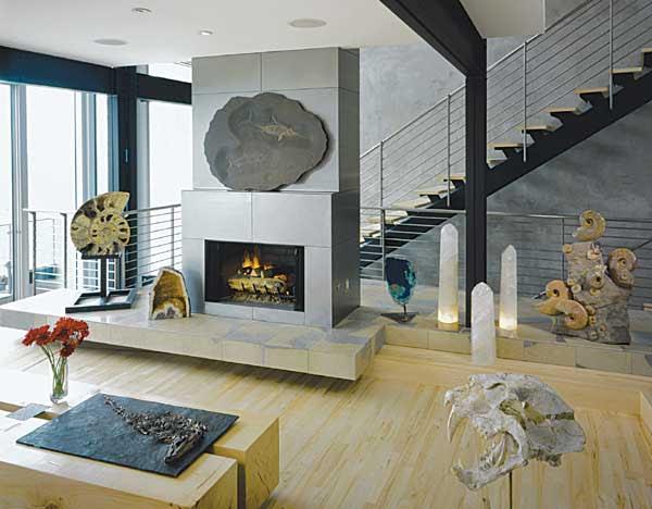 Scandinavian design style interior | Minimalisti.