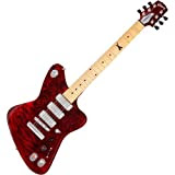 Gibson USA Robot Guitar RBFBXRECHP Firebird X, Redolution