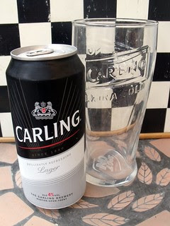 Coors UK, Carling, England