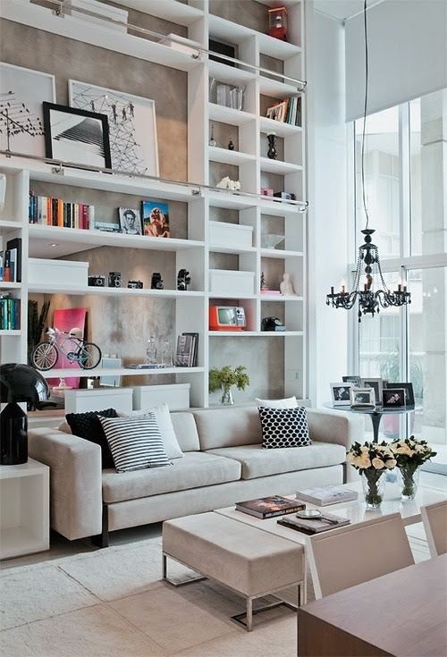 Living room design #22