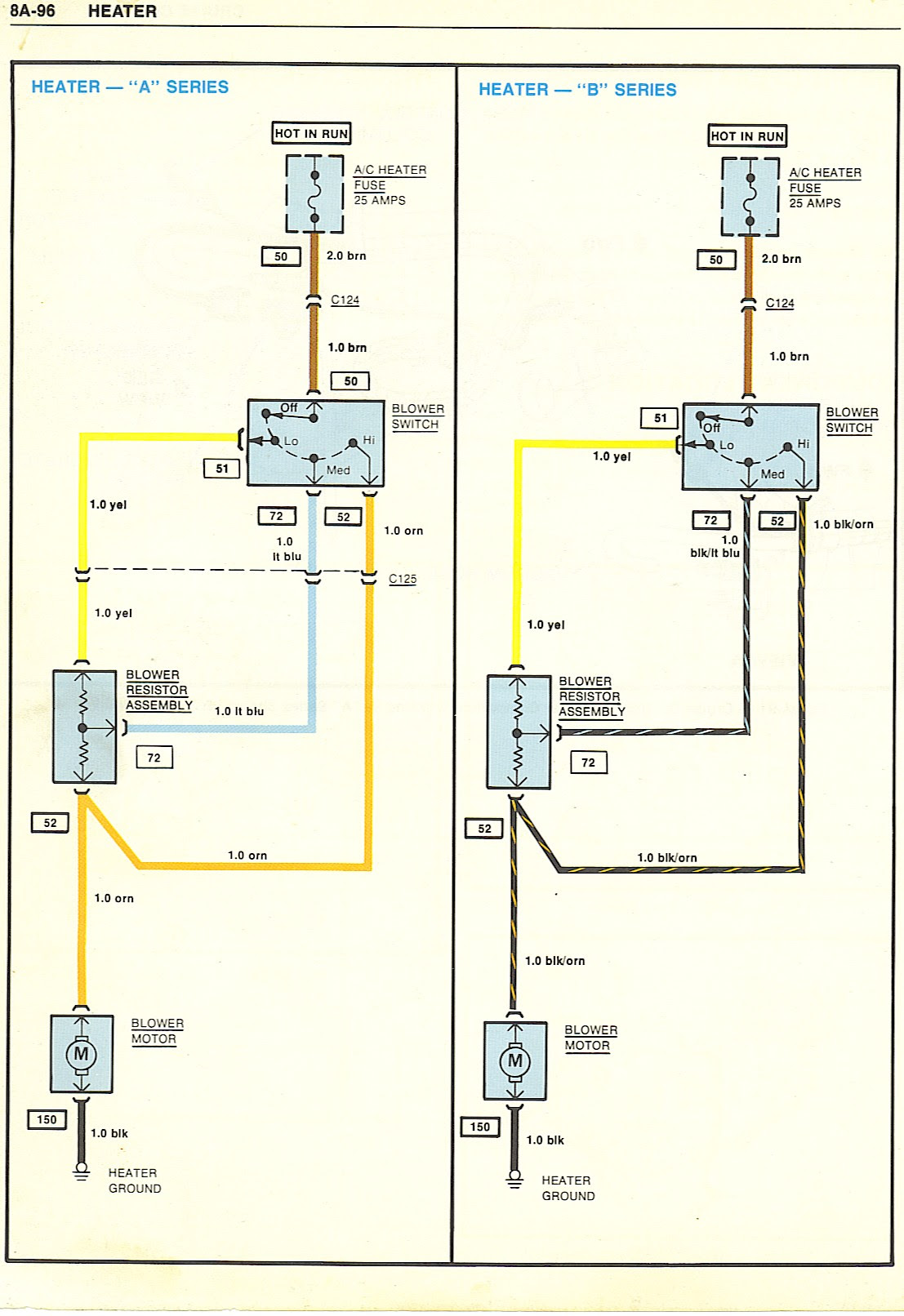 Diagram Wiring Diagrams For 81 Chevy El Camino Full Version Hd Quality El Camino Mentalrewiringl Sacom It