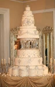 156 best images about Victorian Wedding Cakes on Pinterest