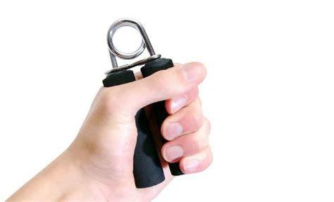 secret   training improve grip strength