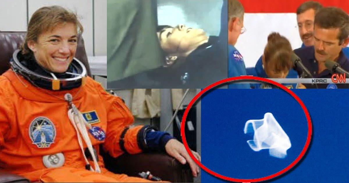 La Astronauta que se desmayó al contar la Verdad OVNI de las misiones espaciales STS