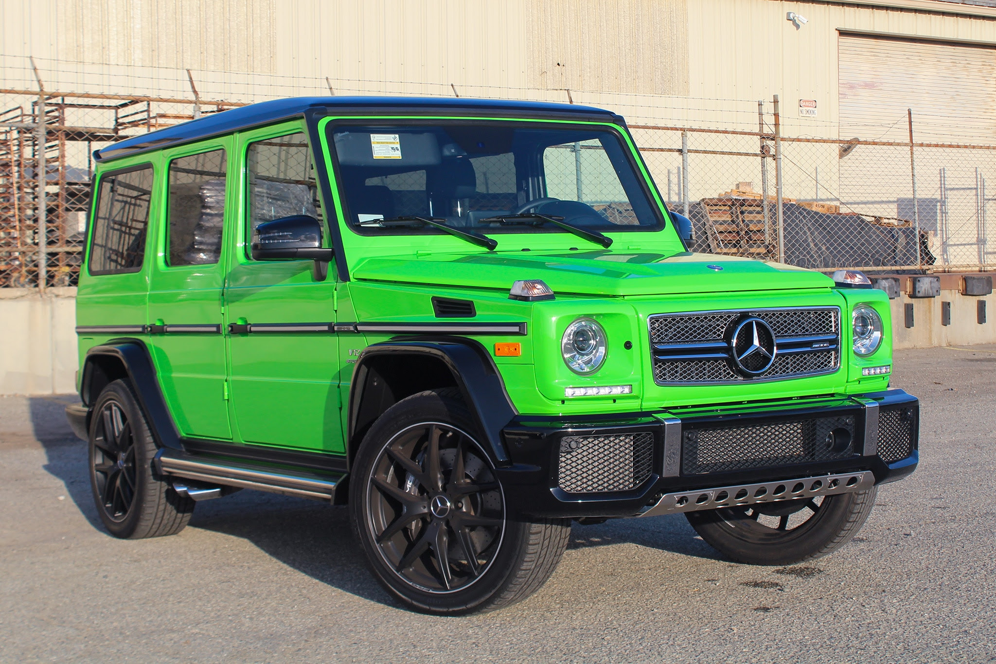 2017 Mercedes-AMG G65 One Week Review | Automobile Magazine
