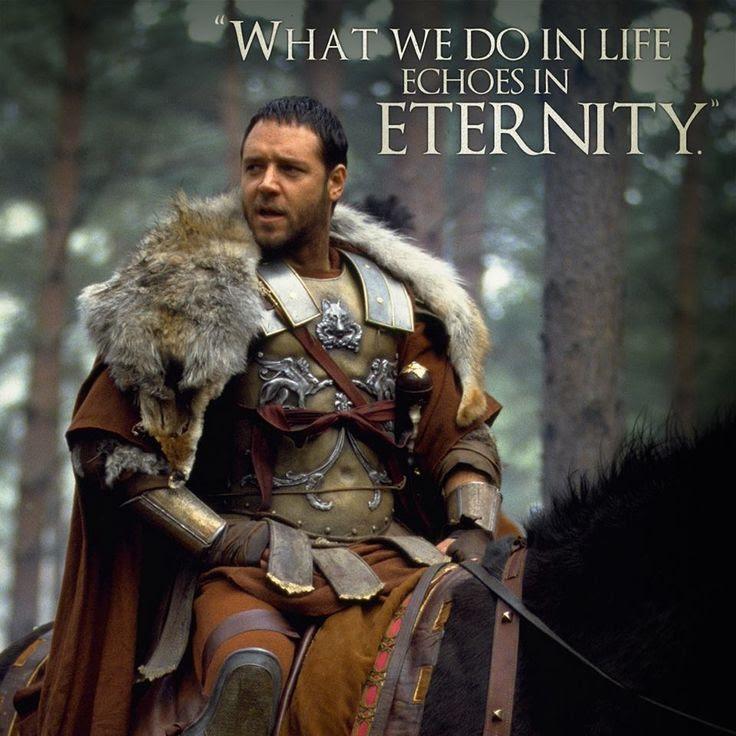 Maximus Gladiator Movie Quotes. QuotesGram