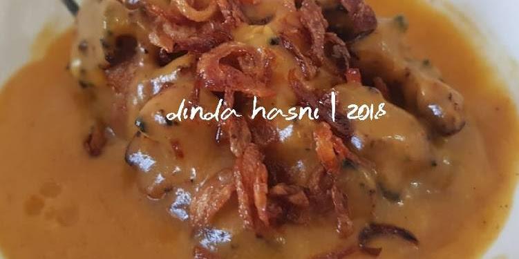 Resep Sate Padang Oleh Dinda Ammi