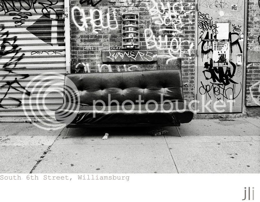 South 6th Street Williamsburg