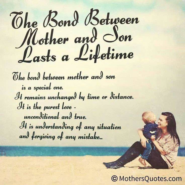 Quotes About Sons Birth 50 Quotes