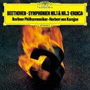 【楽天ブックスならいつでも送料無料】【CDポイント3倍対象商品】ベートーヴェン:交響曲第1番・...