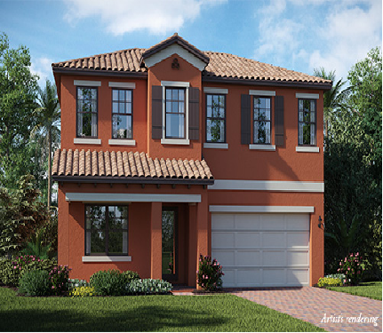 Timberwood Preserve In Fort Myers Florida New Construction Hub