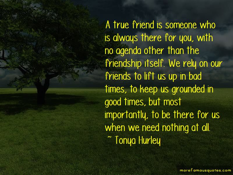Quotes About True Friends In Times Of Need Top 3 True Friends In