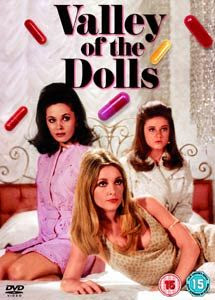Risultati immagini per valley of the dolls movie