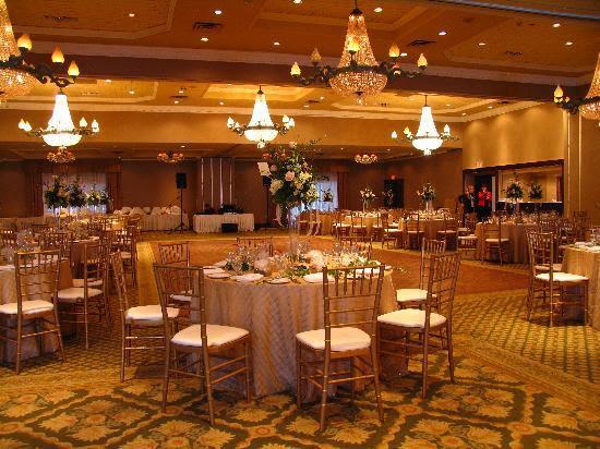 Banquet Wedding Halls
