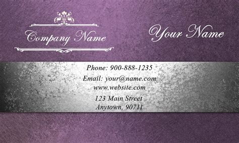Event Planner Business Cards   theveliger