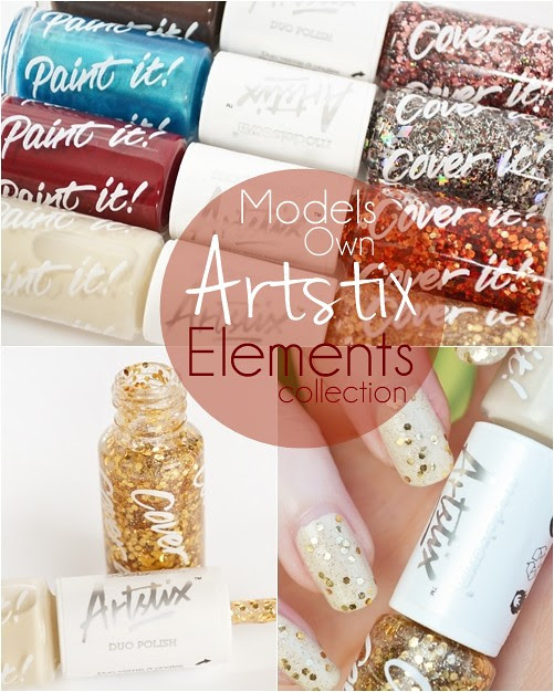 Models_Own_Elements_Collection_Duo_Nail_Polish