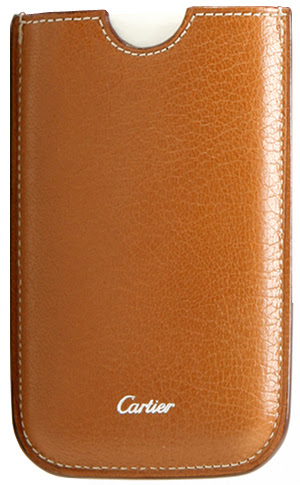 Cartier Leather iPhone Case L3001109
