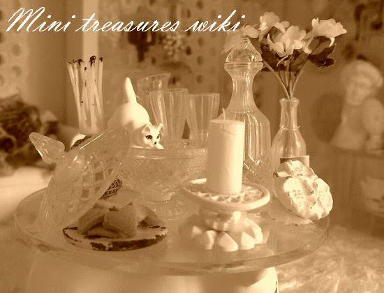 Mini treasure wiki