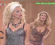 Raquel Loureiro , Fatima Preto e Marta Pereira sensuais em lingerie na serie Maré Alta