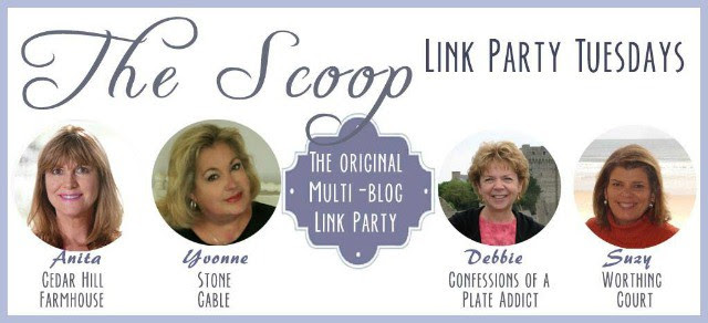 The Scoop Banner