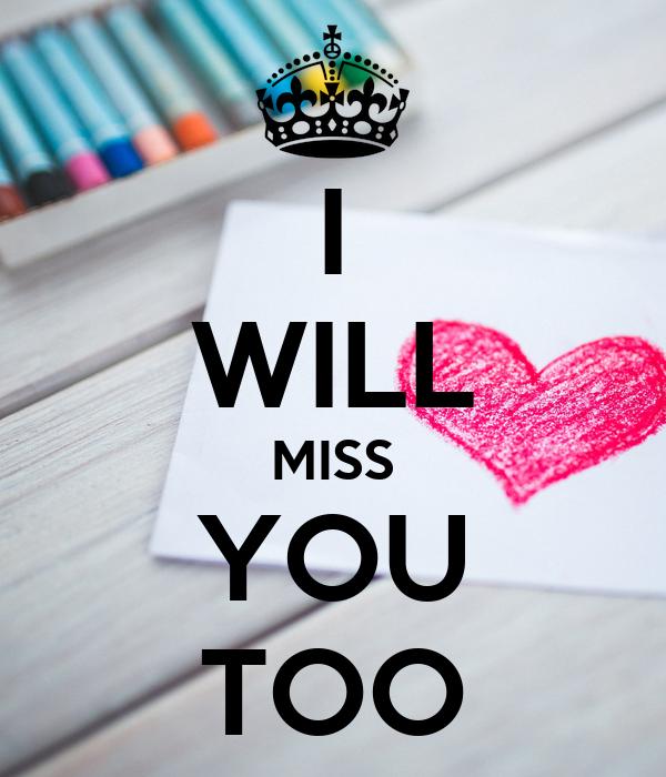 I Miss You Too Baby I Miss You Too Baby I Miss You Youtube Eydt