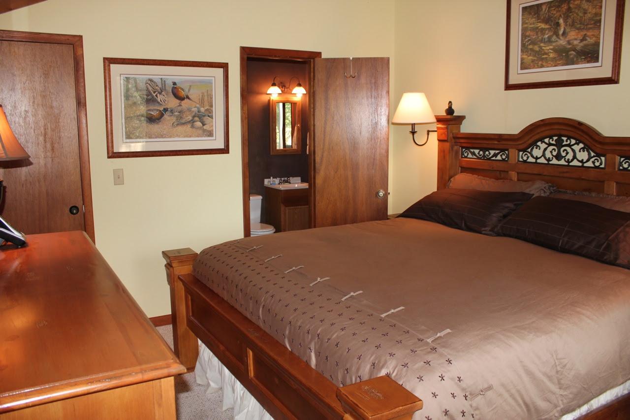 Guest Suites | Greenbriar Cottage